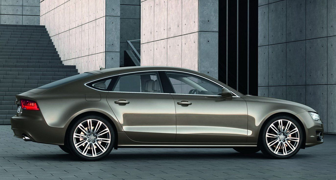 audi a7 3 0 tfsi quattro sportback only cars and cars. Black Bedroom Furniture Sets. Home Design Ideas